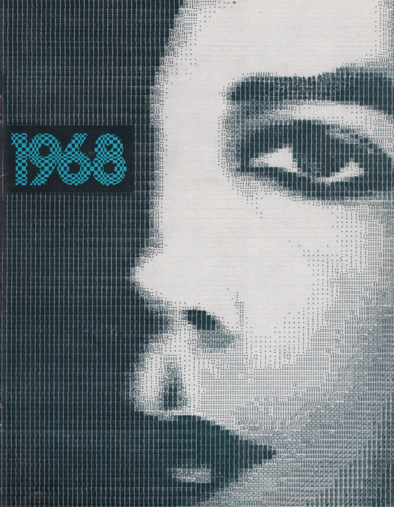 """What's the date? 1968"" was the mantra the choruses repeated over and over"