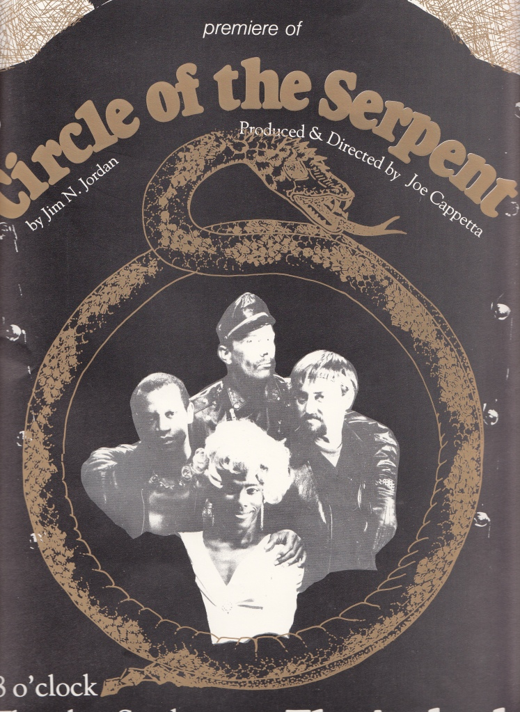 Circle of the Serpent