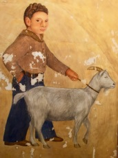 Goat Peter